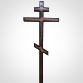 Крест дубовый, 180 см
