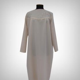 Платье ритуальное