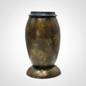 Ваза для цветов из керамики