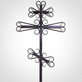 Крест металлический, 250 см