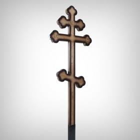 Крест дубовый 220см